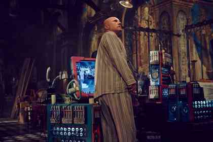 The Zero Theorem - Picture 3