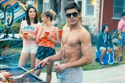 Bad Neighbours - Picture 1