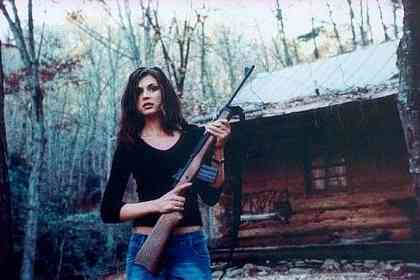 Cabin Fever - Picture 1