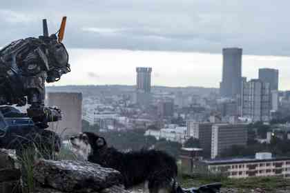Chappie : Robot Rebel - Picture 1