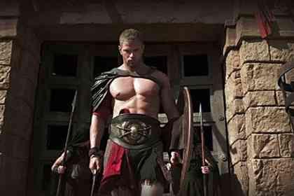 Hercules : The Legend Begins - Picture 1