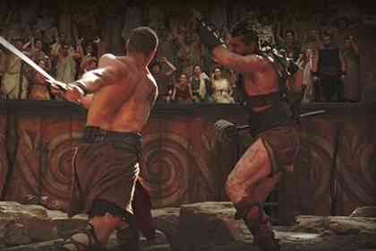 Hercules : The Legend Begins - Picture 4