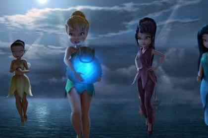 Tinker Bell and the Pirate Fairy - Picture 1