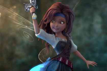 Tinker Bell and the Pirate Fairy - Picture 5