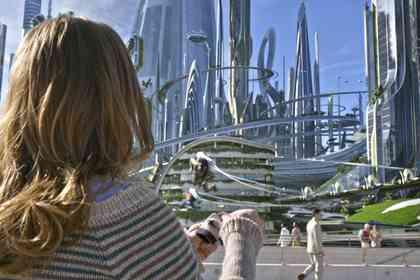 Tomorrowland - Picture 2