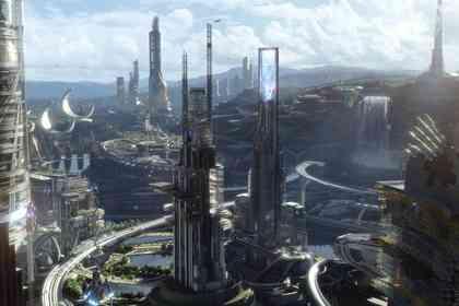Tomorrowland - Picture 3