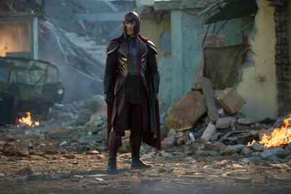 X-Men : Apocalypse - Picture 1