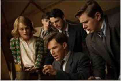 The Imitation Game - Picture 3