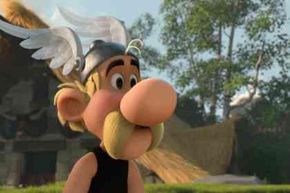 Asterix : Le Domaine des Dieux - Picture 1