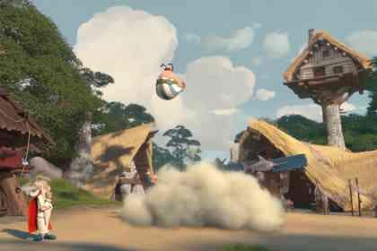 Asterix : Le Domaine des Dieux - Picture 2