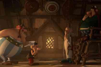 Asterix : Le Domaine des Dieux - Picture 4