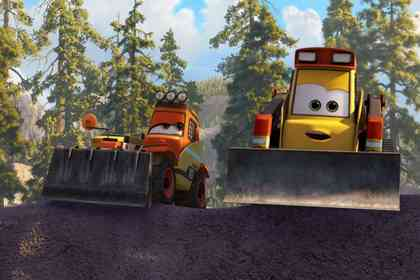 Planes : Fire and Rescue - Picture 3