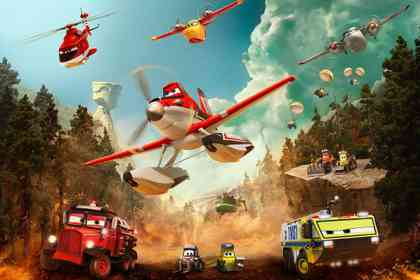 Planes : Fire and Rescue - Picture 5