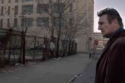 A Walk Among The Tombstones - Picture 4