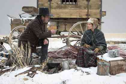 The Homesman - Picture 1