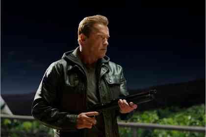 Terminator : Genisys - Picture 1