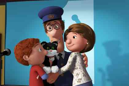Postman Pat: The Movie - Picture 1