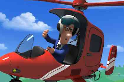 Postman Pat: The Movie - Picture 2