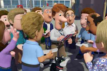 Postman Pat: The Movie - Picture 3