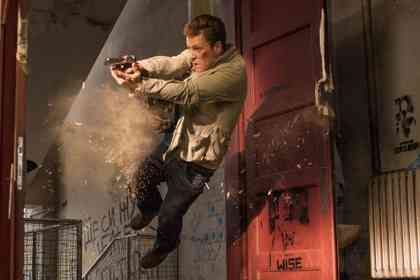 The November Man - Picture 1