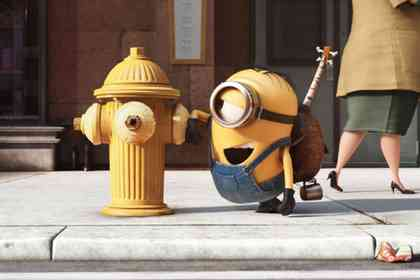 The Minions - Picture 1