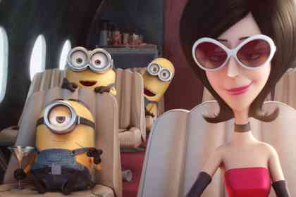 The Minions - Picture 4