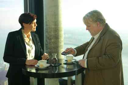 A Most Wanted Man - Picture 1