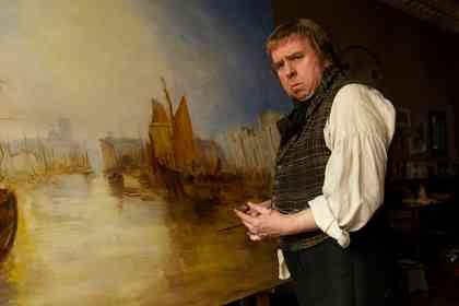 Mr. Turner - Picture 2