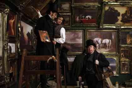 Mr. Turner - Picture 4