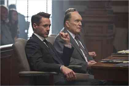 The Judge - Picture 1
