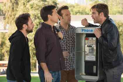 Horrible Bosses 2 - Picture 1