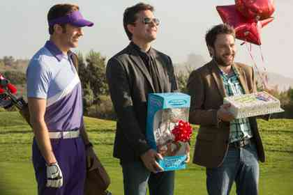 Horrible Bosses 2 - Picture 2