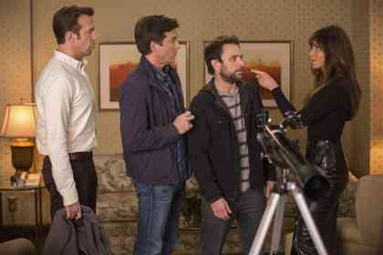 Horrible Bosses 2 - Picture 6
