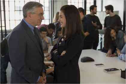 The Intern - Picture 1