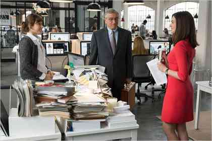 The Intern - Picture 3