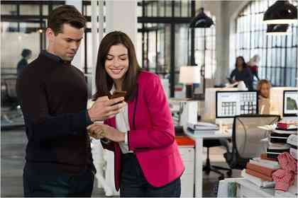 The Intern - Picture 4