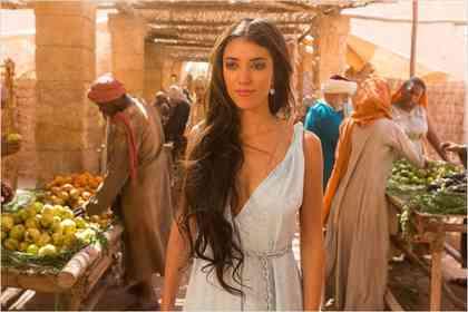 Les Nouvelles Aventures d'Aladin - Picture 2