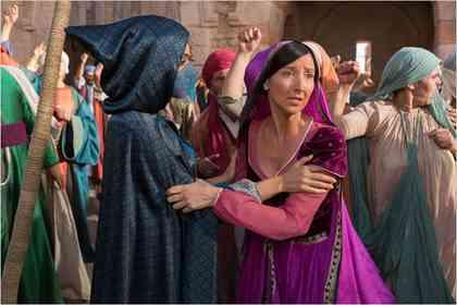 Les Nouvelles Aventures d'Aladin - Picture 3