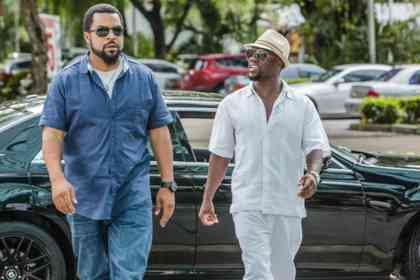 Ride Along 2 - Picture 1