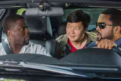 Ride Along 2 - Picture 2