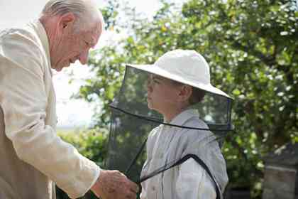 Mr. Holmes - Picture 1