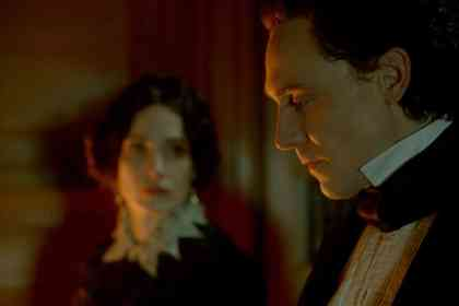 Crimson Peak - Picture 1