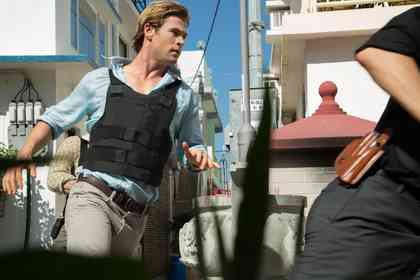 Blackhat - Picture 5