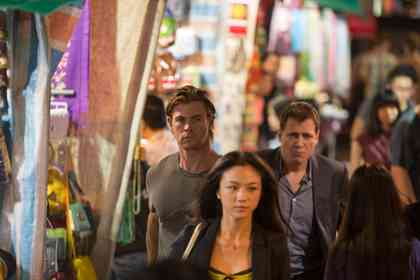 Blackhat - Picture 7