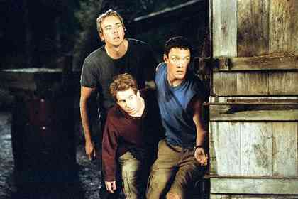 Without A Paddle - Picture 1