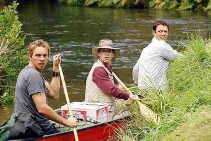 Without A Paddle - Picture 4
