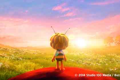 Maya the Bee Movie - Picture 3
