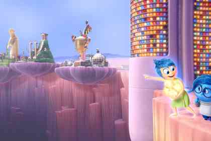 Inside Out - Picture 1