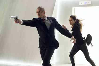 Hitman: Agent 47 - Picture 1