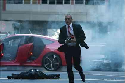 Hitman: Agent 47 - Picture 5
